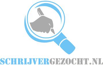 logo schrijvergezocht